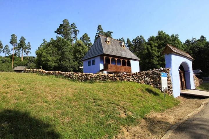 Romanian house, Carla Jaklyn Facebook account