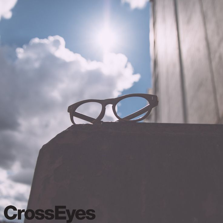 #CrossEyes #Eyewear #New #wodden #frames #glasses #spectacles #accessories #fashion #danish #concept #July #2014