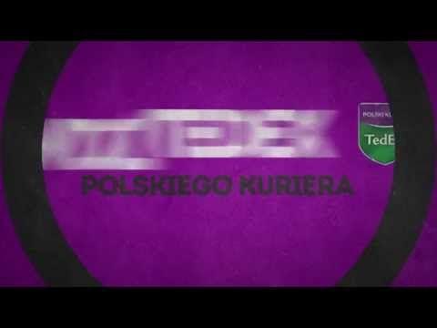 Prezentacja firmy kurierskiej http://tdx.com.pl stworzona na podstawie szablonu Whale Kinetic Presentation (VideoHive).  Była wyświetlana podczas festiwalu Top Polish Festival (Irlandia), dlatego nie ma podkładu dźwiękowego.