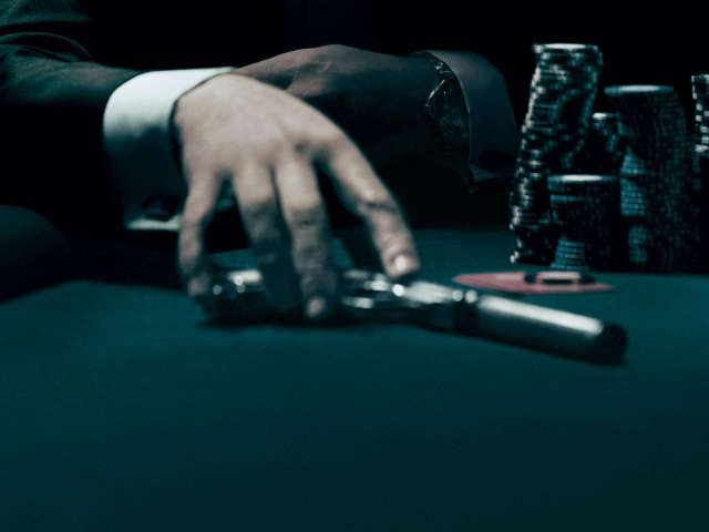 Квест-комната «Карты. Деньги. Два ствола» от ZiGRAYMO. Впечатления, отзывы, оценки, рейтинг