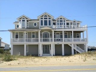 Sandbridge/Va Beach Vacation Rental **Windjammer**Vacation Rental in Sandbridge Beach from @HomeAway! #vacation #rental #travel #homeaway