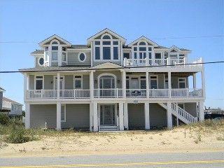 Sandbridge/Va Beach Vacation Rental **Windjammer**Vacation Rental in Sandbridge Beach from @HomeAway! #vacation #rental #travel #homeaway