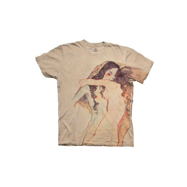 "Schiele Duo Nude Women"" (1911) and other apparel, accessories and trends. Browse and shop 8 related looks."