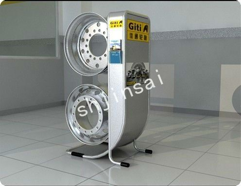 tire display | tire display rack