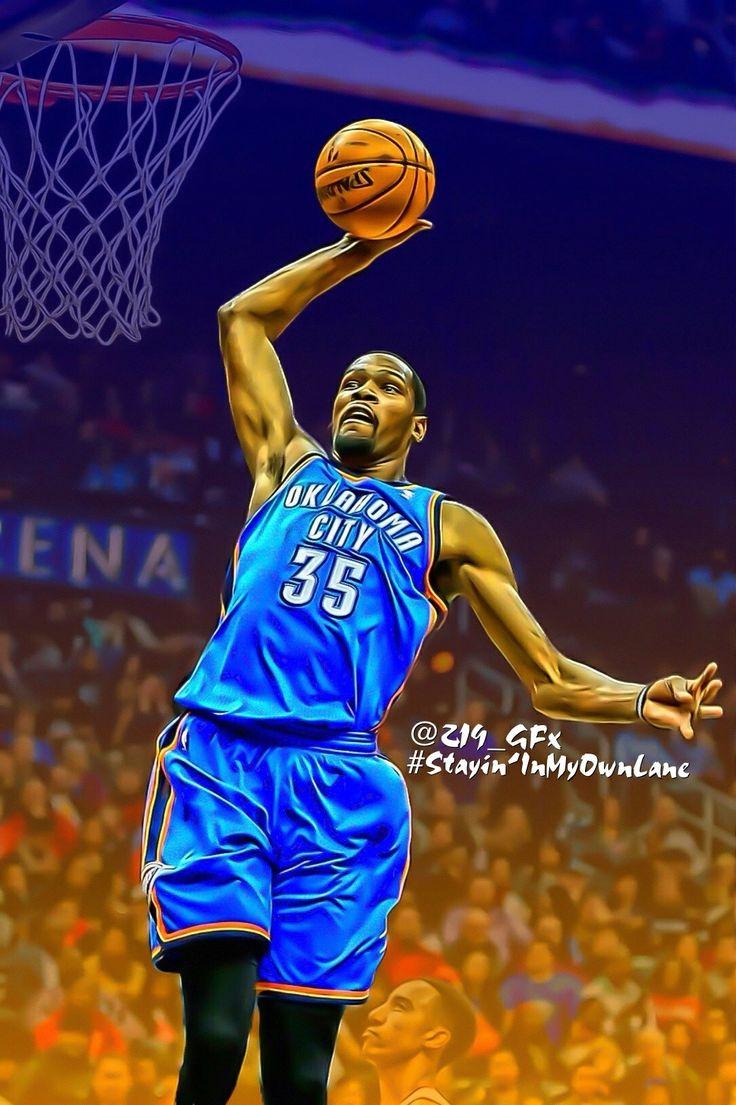 Kevin Durant...OKC Thunder | Sports Edit | Pinterest ...
