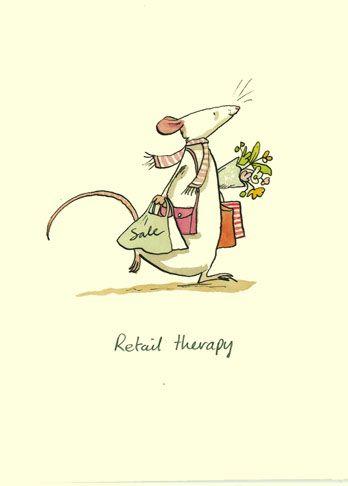 Anita mice cards