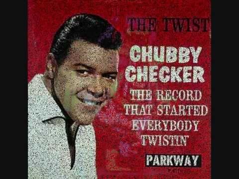 You tell lyrics chubby cecker the twist something is