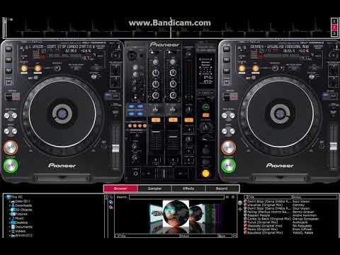 Tutorial How To Mix Professional With Virtual Dj Program