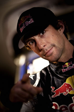 Travis Pastrana he is so gorgeous!