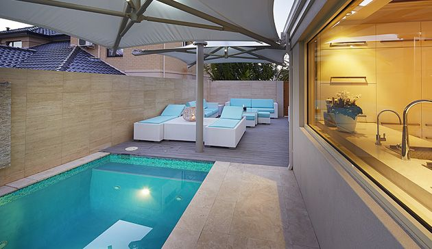 54 Best Images About Alfresco Pool Area On Pinterest