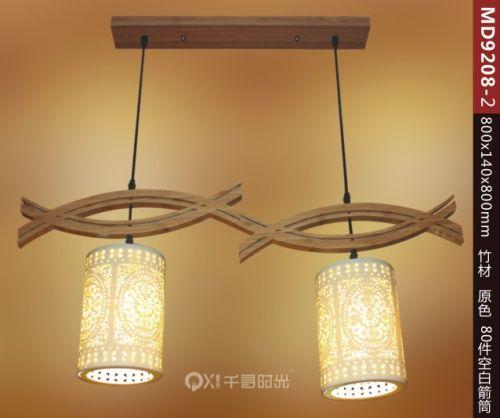 2016 Новый Lamparas Подвесные Светильники Подвесной Светильник Керамические Гостиная Фары Лампы Подвесной Светильник Рыбный Ресторан Лампа Лестница