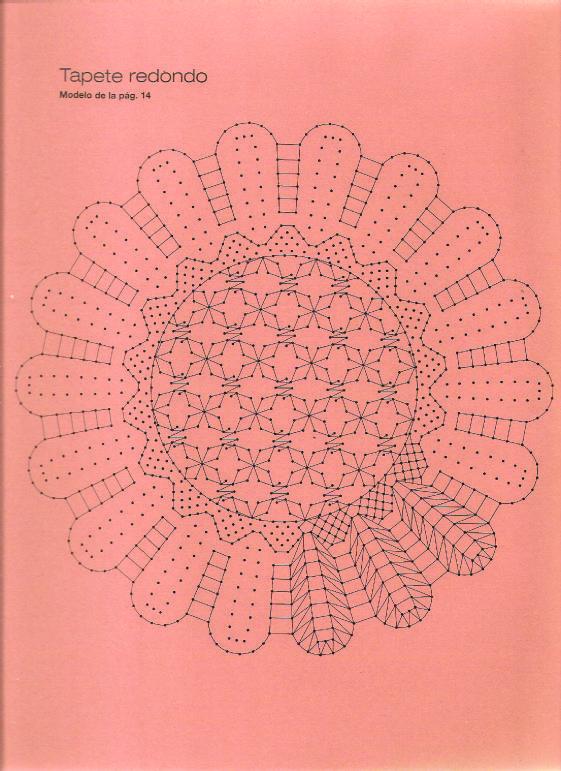 CUADERNO DE BOLILLOS 006 - Almu Martin - Picasa Web Albums
