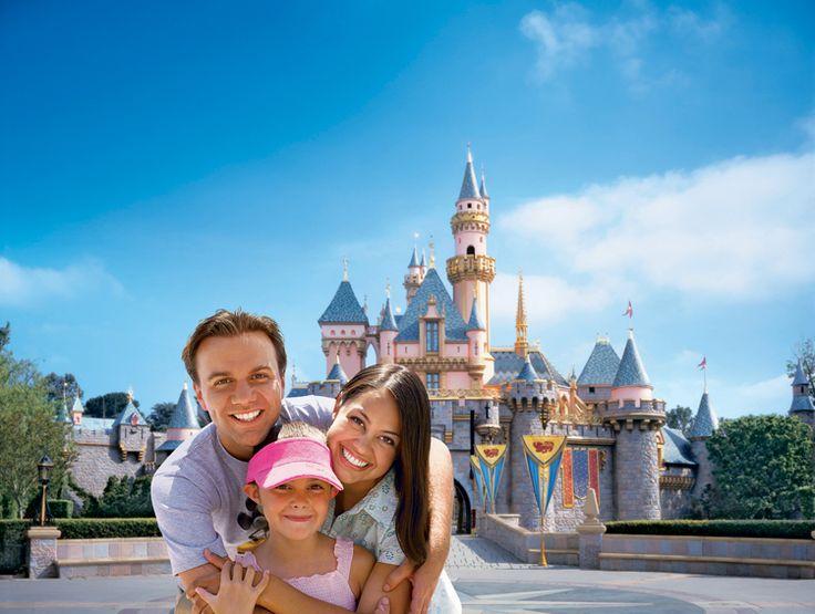 Rose Parade Family Fun Experience with Disneyland Park Hopper - Main Street Tours, Torrance, California