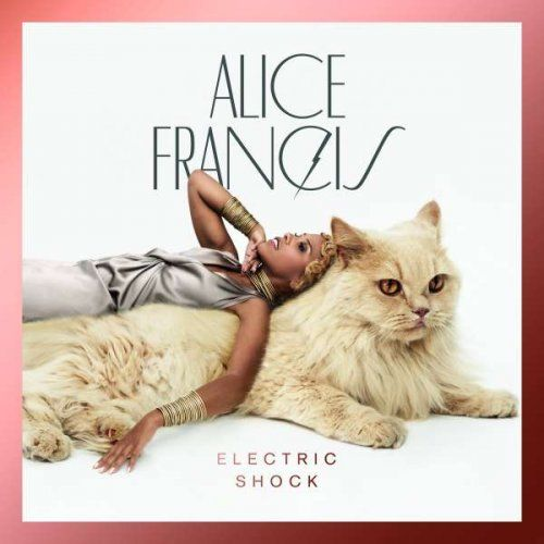 Alice Francis - Electric Shock (2017)