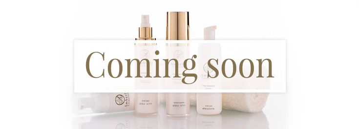 Something luxurious is about to be revealed!