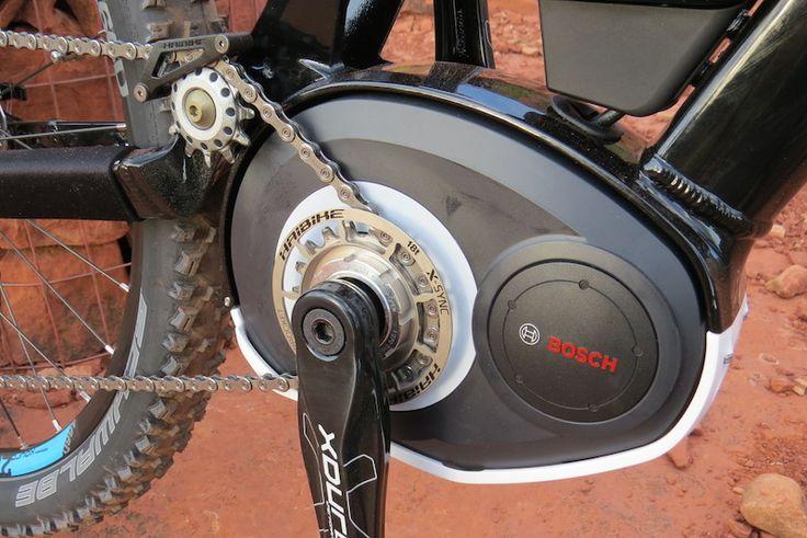 Electric Bike Mid Drive Guide Velomobiles Bikes
