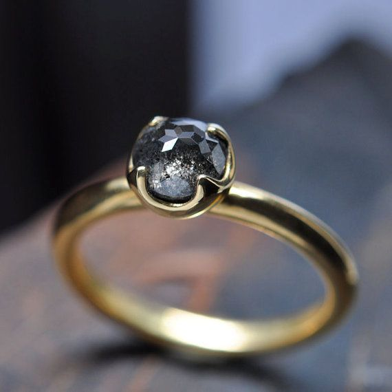 45 Engagement Rings That Don't Suck