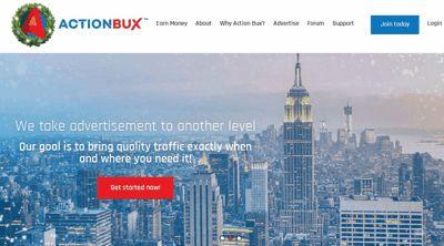 Actionbux – Una PTC registrada en Canada – Beta Hola amigos, en esta oportunidad les traigo una PTC recién salida del horno, su nombre es ActionBux. Esta PTC es propiedad de una empresa especializada en marketing, publicidad y gestión de proyectos llamada NEK Advanced Solutions Inc.