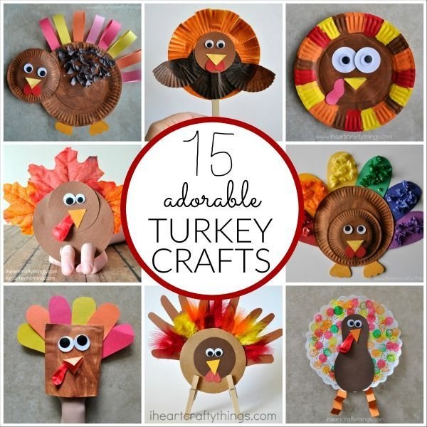 1000 images about thanksgiving theme on pinterest for Pre k turkey crafts