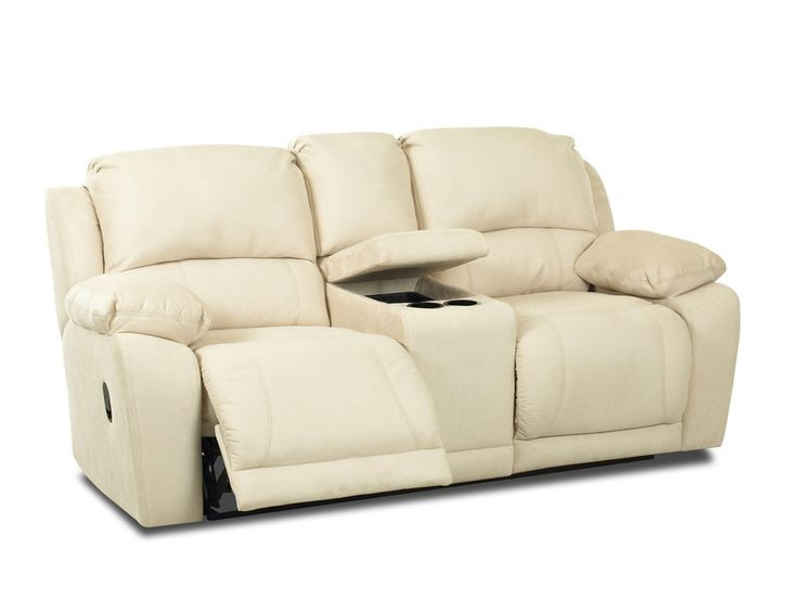 Klaussner Living Room Charmed Console Recliner Loveseat 30603 CRLS - Klaussner Home Furnishings - Asheboro  sc 1 st  Pinterest & 56 best Klaussner Reclining Collections images on Pinterest | Home ... islam-shia.org