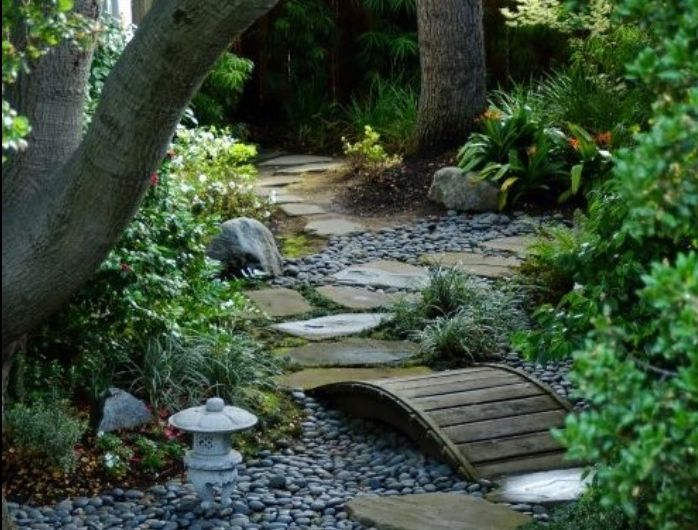 ▷ 1001 + conseils et idées pour aménager un jardin zen japonais ...