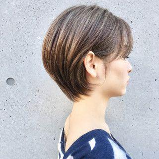 【HAIR】ショートボブの匠【 山内大成 】GARDENさんのヘアスタイルスナップ(ID:367514)。HAIR(ヘアー)では、スタイリスト・モデルが発信する20万枚以上のヘアスナップから、髪型・ヘアスタイル・ヘアアレンジをチェックできます。