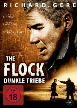 The Flock Dunkle Triebe  2007 USA      Jetzt bei Amazon Kaufen Jetzt als Blu-ray oder DVD bei Amazon.de bestellen  IMDB Rating 5,7 (7.001)  Darsteller: Richard Gere, Claire Danes, KaDee Strickland, Ray Wise, Russell Sams,  Genre: Crime, Drama, Mystery,  FSK: 18