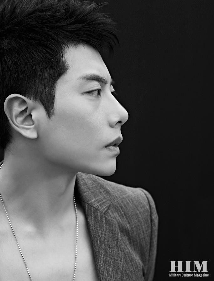 TALKS | Park Hyo Shin's planet