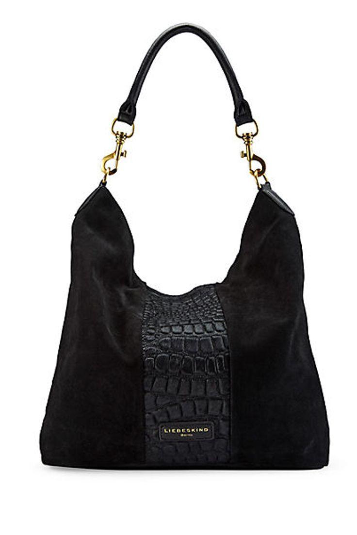 die besten 25 liebeskind handtasche schwarz ideen auf pinterest liebeskind tasche schwarz. Black Bedroom Furniture Sets. Home Design Ideas