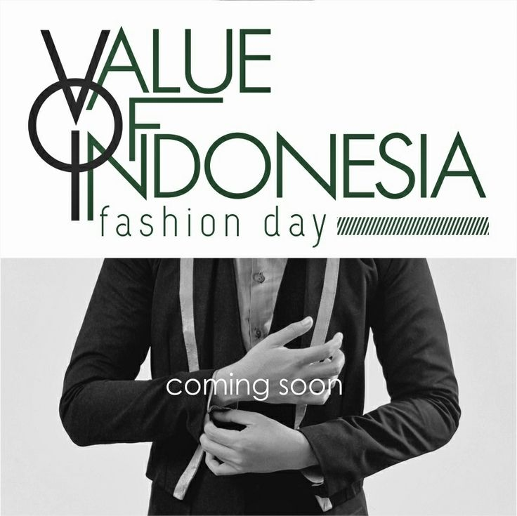 Value of Indonesia 2014 Campaign