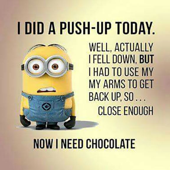 Very Funny Minion Quotes