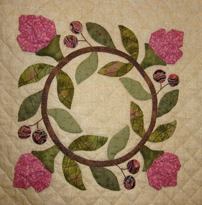 FABRIC THERAPY: Sauder Village 2011 Quilt Show - Part 4