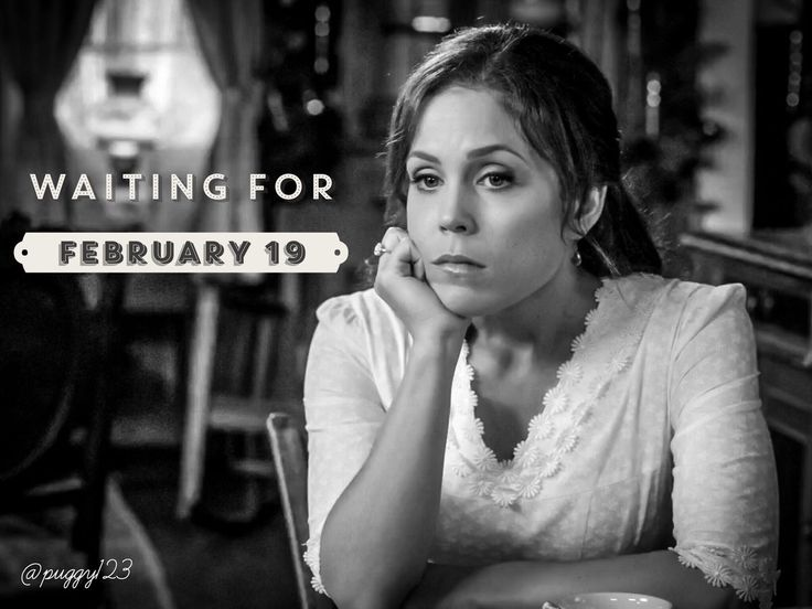 """Lori Pearson on Twitter: """"Guess this is an opportunity for us #Hearties to practice patience! Nice edit @puggy123 ! @WCTH_TV @erinkrakow @brbird @hallmarkchannel"""""""