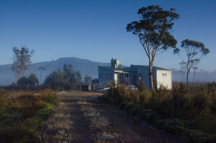 Buttongrass Retreat   Ida Bay