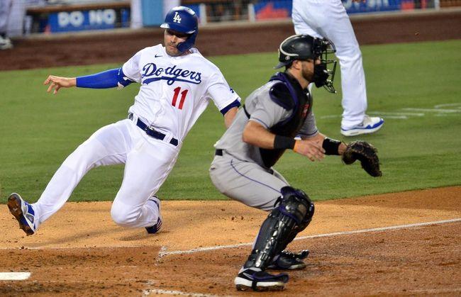 Colorado Rockies At Los Angeles Dodgers 8 22 20 Mlb Picks And Prediction In 2020 Los Angeles Dodgers Dodgers Colorado Rockies