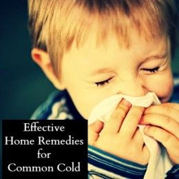 How to Take Care of a Baby Infant with a Cold