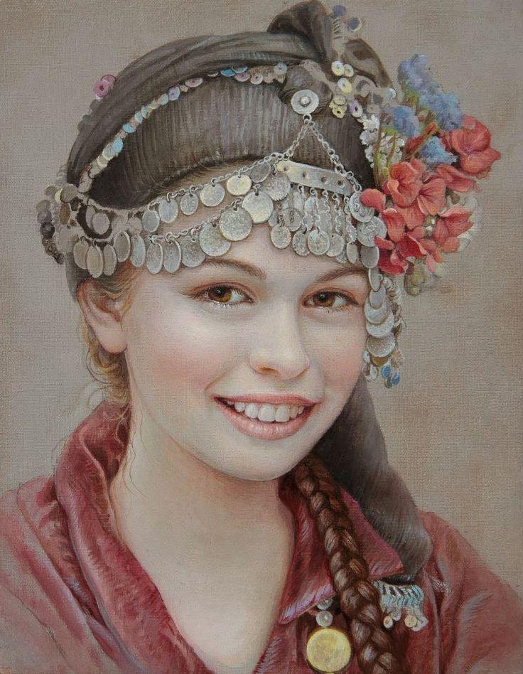 Artodyssey: Search results for Maria Ilieva
