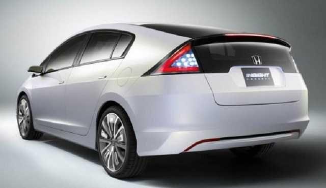 2016 Honda Insight