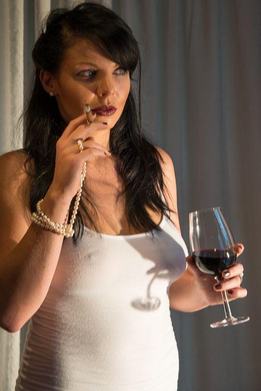 Wine, Sigar, Boudoir