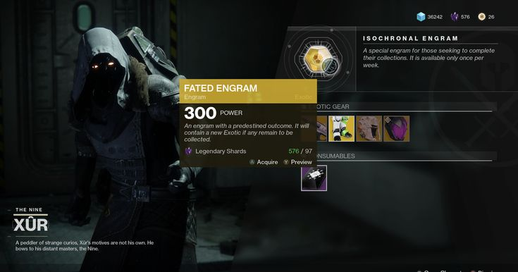 'Destiny 2': Where's Xur and What's He Selling (January 26)?  ||  Xur's back, and he's got the Graviton Forfeit – here's where to find him this week https://www.rollingstone.com/glixel/news/destiny-2-wheres-xur-and-whats-he-selling-january-26-w515960?utm_campaign=crowdfire&utm_content=crowdfire&utm_medium=social&utm_source=pinterest