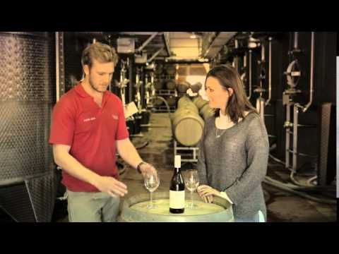 Travel the Checkers Wine Route with Natalie Roos