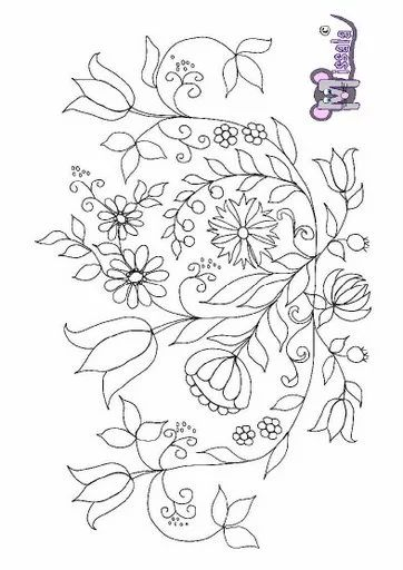 5581 best Embroidery patterns images on Pinterest
