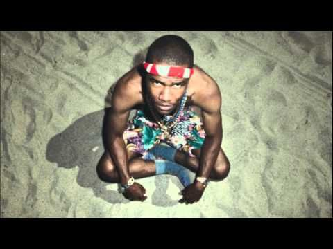 Don't be food by gold...Frank Ocean- Pyrite (Fools Gold) w/ lyrics