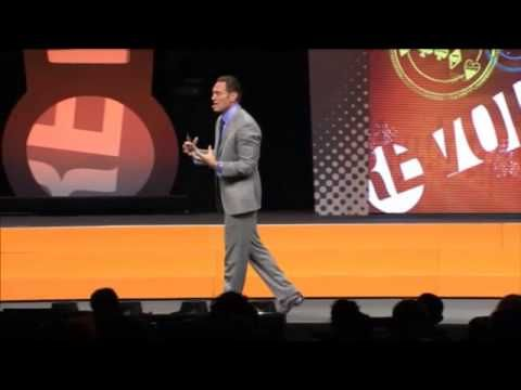 21st Century Leadership - Darren Hardy at VEMMA Convention 2013