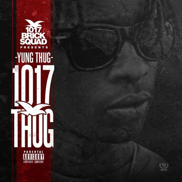 Yeah Yeah (Feat. OG Boo Dirty & Heavy) by Young Thug - 1017 Thug