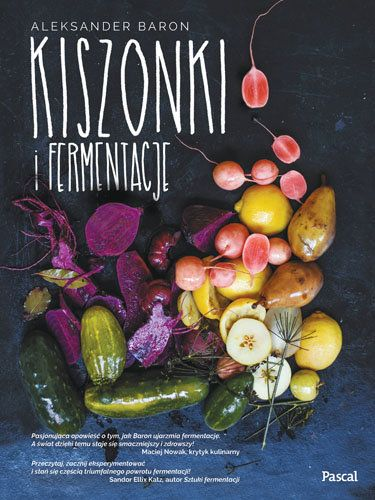Kiszonki i fermentacje -   Baron Aleksander , tylko w empik.com: 43,99 zł. Przeczytaj recenzję Kiszonki i fermentacje. Zamów dostawę do dowolnego salonu i zapłać przy odbiorze!