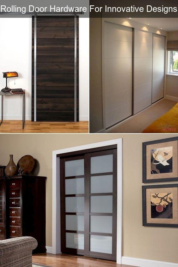 Contemporary Sliding Doors Internal Glazed Sliding Doors 4