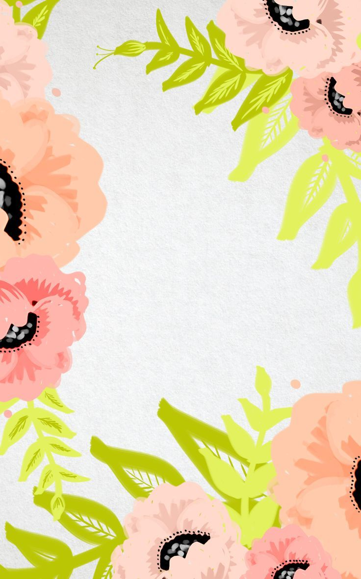 Iphone 6 wallpaper tumblr girl - Art Flowers Drawing For Girls Cute Simple Cute Backgrounds For Iphonewallpaper