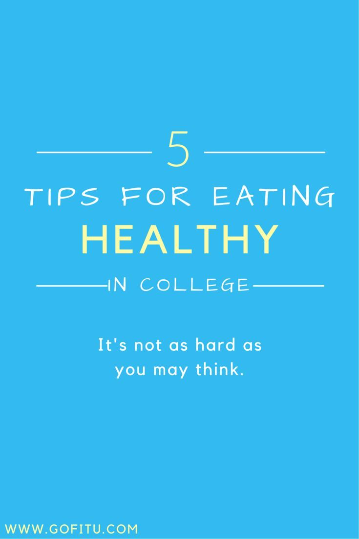 37 best eat healthy in college images on pinterest eating healthy in college may seem close to impossible but fear not fit university ambassador ccuart Image collections