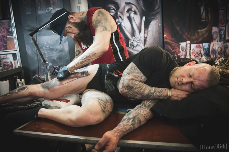 International Amsterdam Tattoo Convention 2015  Have you been at the International Amsterdam Tattoo Convention 2015? No? Then here are some great pictures of the convention and some insights for you! #inkdoneright #inked #tattoocon #tattoo #convention   Pictures by  ©Romy Fernandez @ http://www.romyclick.com/